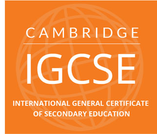 Cambridge IGCSE International General Certificate Of Secondary Education