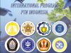 International Program PTN Indonesia